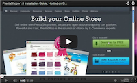 PrestaShop 1.5.x on Godaddy Shared Hosting