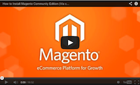 Install Magento via FTP or cPanel (General Install)