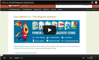 How to Install a Magento Extension
