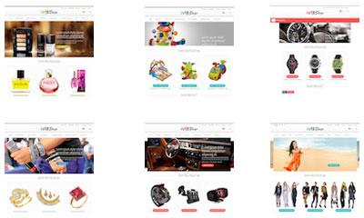 MT Webshop