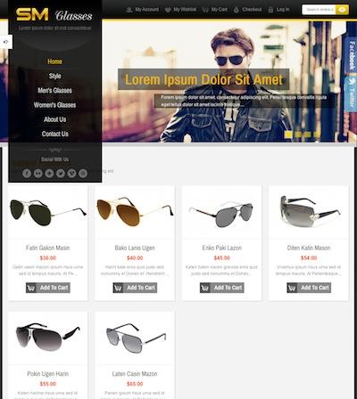 SM Glasses