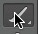Paint brush tool icon