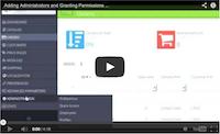 Adding Administrators and Granting Them Permissions in PrestaShop 1.6.x