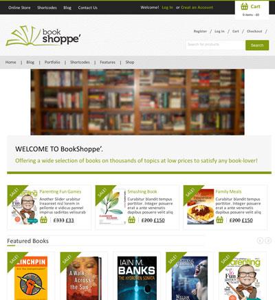 BookShoppe'