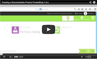 Creating a Downloadable Product in PrestaShop 1.6.x