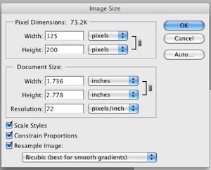 How to Resize Images into Perfect Squares Using Photoshop