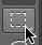 Retangular marquee tool icon