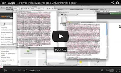 WHM cPanel installing an SSL certificate